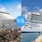 Clash of the Cruise Titans: Oasis of the Seas vs. Norwegian Epic