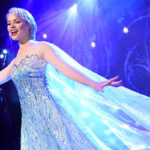 """Frozen, A Musical Spectacular"" Takes the Stage on Disney Cruise Line"