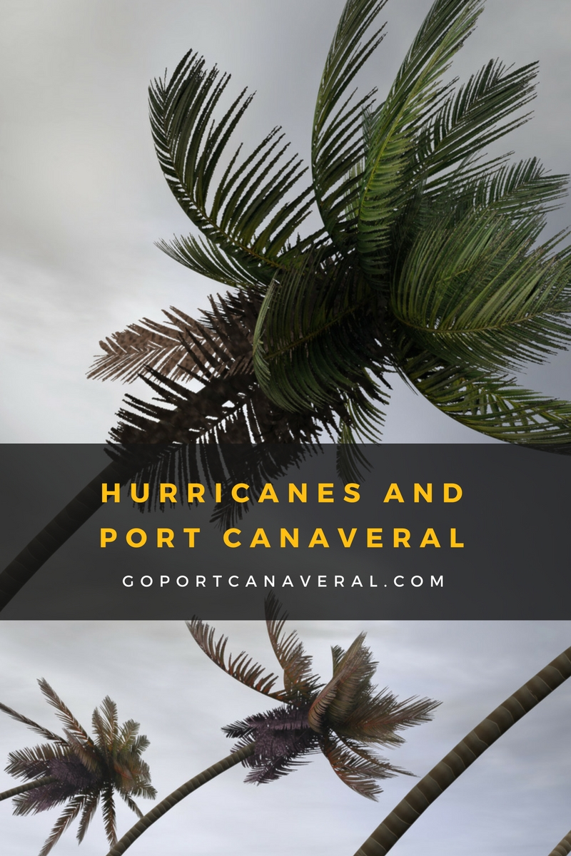 Hurricanes and Port Canaveral | Go Port