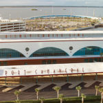 Port Canaveral Announces $2.6B Expansion With 3 More Cruise Terminals by 2030
