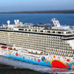 Norwegian Breakaway Moving to Port Canaveral in 2019