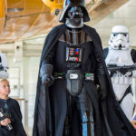 The Ultimate Day at Sea for Star Wars Fans