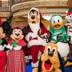 Disney Cruise Line Announces Holiday Events for Very Merrytime Cruises
