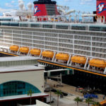 Port Canaveral Prepares For New Disney Cruise Ships and Cruise Terminal Upgrades