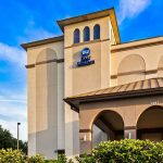 Best Western Orlando Airport Partners with Go Port