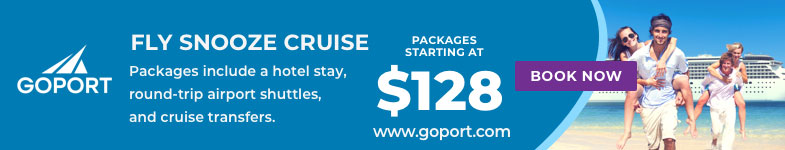 Stay Connected: Internet Packages By Cruise Line - Go Port Blog