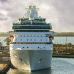 When will cruises resume sailing from Port Canaveral?