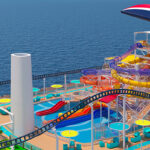 Port Canaveral Plans to Welcome Carnival Mardi Gras On June 4th