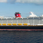 Disney's Test Cruise will Set Sail from Port Canaveral
