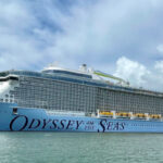 Royal Caribbean delays Odyssey of the Seas' Inaugural Sailing After Positive Covid-19 Tests