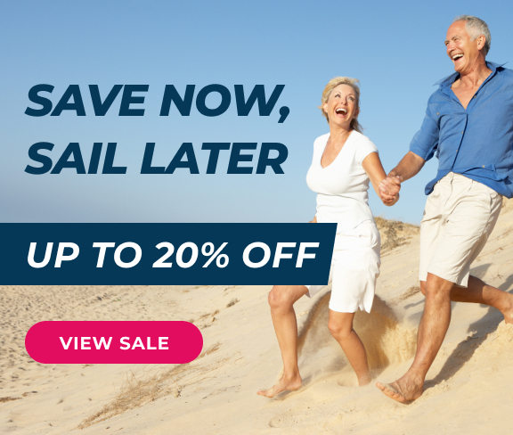 SSave Now Sail Later on Port Canaveral Hotels Ad