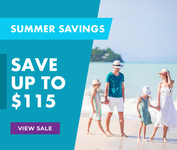 Summer Savings on port canaveral hotel packages