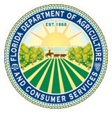 Florida Department of Agriculture & Consumer Services Seal