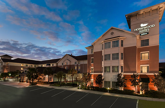 Homewood Suites Orlando Airport Gateway Village